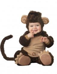 Aap kostuum voor baby's - premium
