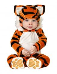 Tijger kostuum voor baby's - Klassiek