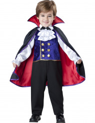 Vampier kostuum voor kinderen - Premium