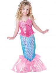Zeemeermin kostuum voor meisjes - Premium