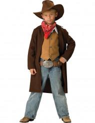 Cowboy kostuum voor kinderen - Premium