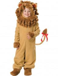 Leeuwen kostuum voor kinderen - Premium