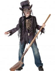 Grafrover kostuum voor jongens - Premium