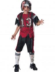 Zombie kostuum voor kinderen - Premium