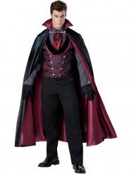 Graaf van Middernacht kostuum voor heren - Premium