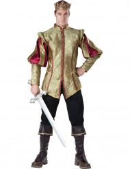 Luxe prinsen kostuum voor heren