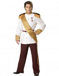 Prins kostuum voor heren - Premium