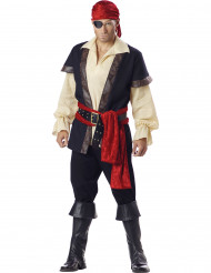 Piraten kostuum voor heren - Premium