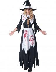 Heksen kostuum voor vrouwen - Premium