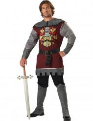 Ridder kostuum voor mannen - Premium