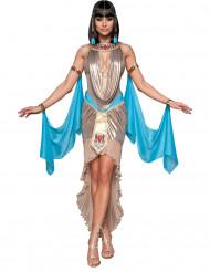 Egyptische Koningin kostuum voor vrouwen - Premium