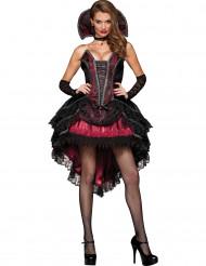 Luxe vampier kostuum voor vrouwen - Premium