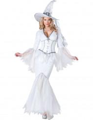 Luxe tovenares kostuum voor dames