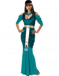 Egyptisch kostuum voor vrouwen - Premium