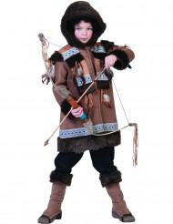 Eskimokostuum voor kinderen