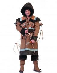 Eskimokostuum voor mannen