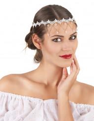 Bijou hoofdband voor dames