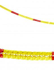 Spaanse supporter slinger 3 meter