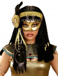 Egyptische masker voor dames