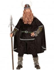 Luxe Viking kostuum voor mannen