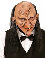Eng butlermasker voor volwassenen