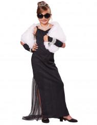 Diva kostuum voor meisjes