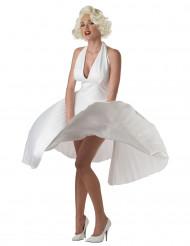Luxe Marylin kostuum voor vrouwen