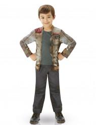 Finn kostuum deluxe voor kinderen - Star Wars™