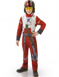 Poe X-wing fighter klassiek kostuum voor kinderen - Star Wars VII™