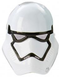 Stormtrooper - Star Wars VII™ masker voor kinderen
