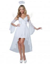 Hemelse Engel kostuum voor vrouwen