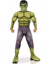Deluxe Hulk kostuum voor kinderen - Avenger 2™