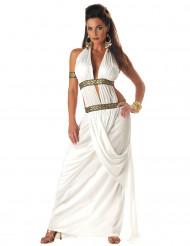 Spartaanse koningin kostuum voor dames