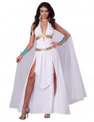 Glorieuze Godin kostuum voor vrouwen