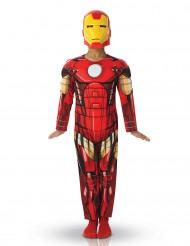 Luxe Iron Man™ Avengers™ kostuum voor kinderen