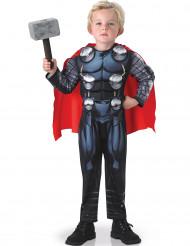 Luxe gevoerde Thor™ Avengers™ kostuum voor kinderen