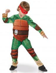 Luxe gevoerde Ninja Turtle™ kostuum voor kinderen