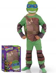 Deluxe gevoerd Ninja Turtles ™ kostuum jongens