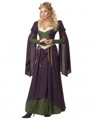 Renaissance kostuum voor dames