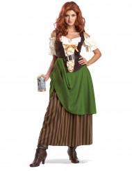 Beierse kostuum voor vrouwen