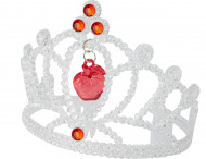 Luxe Sneeuwwitje™ glitter tiara voor meisjes