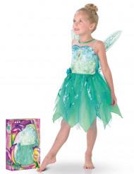 Luxe Tinkerbell Pixie™ feeën kostuum voor meisjes