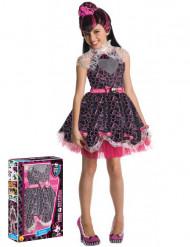 Luxe Draculaura Sweet 1600™ kostuum voor meisjes