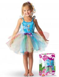 Regenboog™ kostuum voor meisjes My Little Pony™