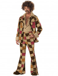 Disco Boogie kostuum voor heren