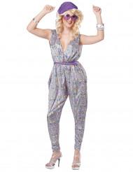Sexy Disco Fever kostuum voor vrouwen