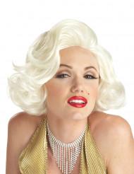 Marilyn Monroe™ pruik voor vrouwen