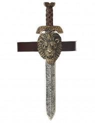Goudkleurig Romeins zwaard