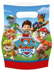8 feestzakjes Paw Patrol™