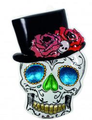 Mr Skelet decoratie